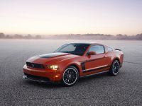 2012 Ford Mustang Boss 302, 6 of 22