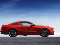 2012 Ford Mustang Boss 302, 8 of 22