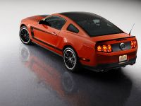2012 Ford Mustang Boss 302, 10 of 22