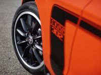 2012 Ford Mustang Boss 302, 19 of 22