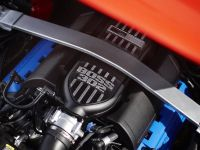 2012 Ford Mustang Boss 302, 22 of 22