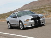 2012 Ford Mustang Shelby GTS, 2 of 2