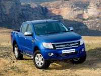 2012 Ford Ranger, 1 of 3