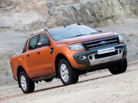 2012 Ford Ranger, 2 of 3