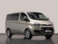 thumbnail image of 2012 Ford Tourneo Custom