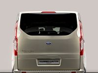 2012 Ford Tourneo Custom