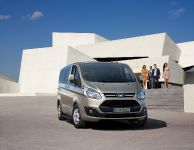 2012 Ford Tourneo Custom , 7 of 15