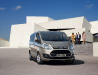 2012 Ford Tourneo Custom , 8 of 15