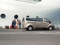 2013 Ford Tourneo Custom