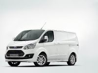2012 Ford Transit Custom , 1 of 3