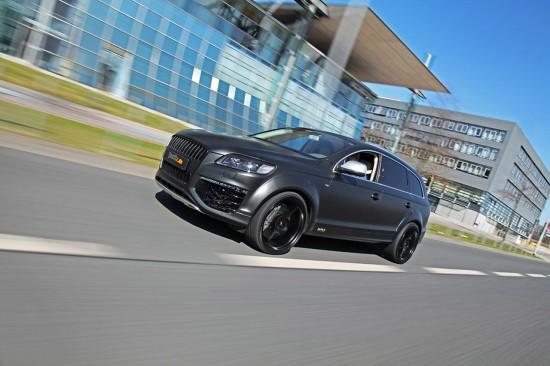 Fostla Audi Q7 SUV