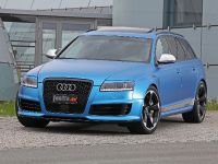 2012 Fostla Wrapping Audi RS6, 1 of 10
