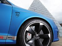 2012 Fostla Wrapping Audi RS6, 5 of 10