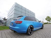 2012 Fostla Wrapping Audi RS6, 7 of 10