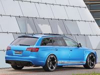 2012 Fostla Wrapping Audi RS6
