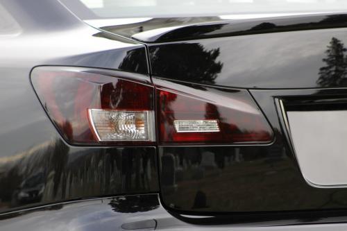 2012 Fox Marketing Lexus IS F Twin Turbo - 77430