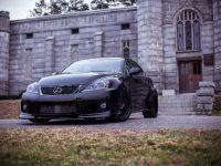 2012 Fox Marketing Lexus IS F Twin Turbo , 4 of 31