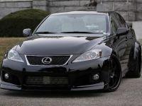 2012 Fox Marketing Lexus IS F Twin Turbo , 5 of 31