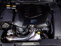 2012 Fox Marketing Lexus IS F Twin Turbo , 30 of 31
