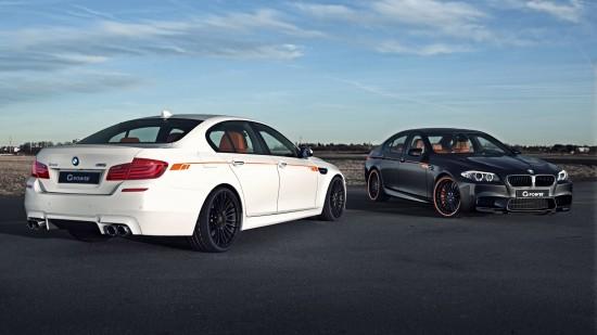 G-Power BMW M5 F10