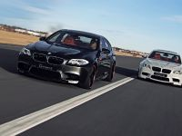 2012 G-Power BMW M5 F10 , 4 of 5