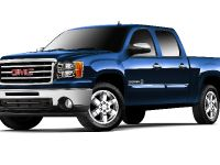 2012 GMC Yukon and Sierra Heritage Edition, 1 of 2