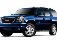 2012 GMC Yukon and Sierra Heritage Edition, 2 of 2
