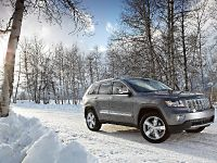2012 Grand Cherokee Overland Summit, 1 of 2