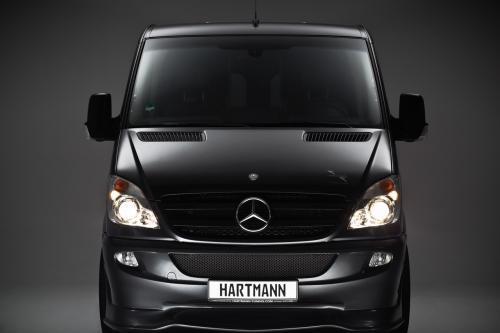 2012 Hartmann Mercedes-Benz Sprinter SP5 Conference