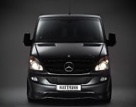 2012 Hartmann Mercedes-Benz Sprinter SP5 Conference, 1 of 12