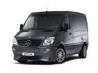 2012 Hartmann Mercedes-Benz Sprinter SP5 Conference, 2 of 12