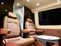 2012 Hartmann Mercedes-Benz Sprinter SP5 Conference, 5 of 12