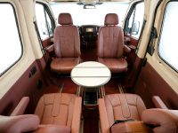 2012 Hartmann Mercedes-Benz Sprinter SP5 Conference, 6 of 12