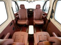 2012 Hartmann Mercedes-Benz Sprinter SP5 Conference, 7 of 12