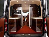 2012 Hartmann Mercedes-Benz Sprinter SP5 Conference, 9 of 12
