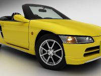 2012 Honda BEAT Auto Salon Special, 1 of 4