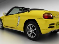 2012 Honda BEAT Auto Salon Special, 2 of 4
