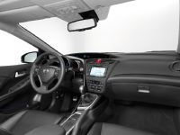 2012 Honda Civic 5-door EU, 8 of 11