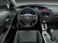 2012 Honda Civic 5-door EU, 9 of 11