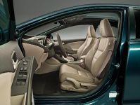 2012 Honda Civic 5-door EU, 11 of 11