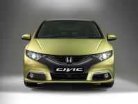 2012 Honda Civic Hatchback, 1 of 6