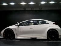 2012 Honda Civic NGTC, 2 of 3