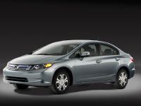 2012 Honda Civic, 3 of 9