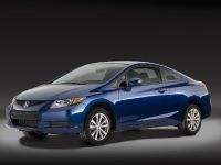 2012 Honda Civic, 7 of 9