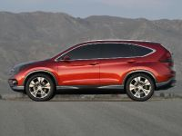 2012 Honda CR-V Concept, 2 of 3