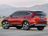 2012 Honda CR-V Concept, 3 of 3