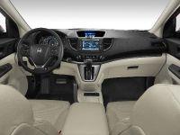 2012 Honda CR-V Facelift , 6 of 9