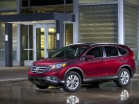 2012 Honda CR-V, 1 of 24