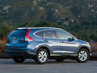 2012 Honda CR-V, 2 of 24