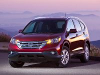 2012 Honda CR-V, 8 of 24